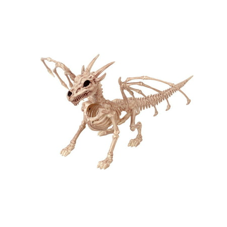 Halloween Decorations Online Usa (Skeletal Dragon Halloween)