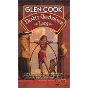 Deadly Quicksilver Lies - eBook