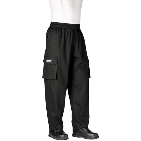 Large Cargo Pants Chefs Pants (Chefwear Chef's Cargo Pants - Large)