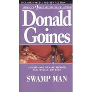 Swamp Man