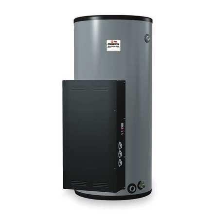 RHEEM-RUUD Commercial Water Heater,120 gal.,240VAC -