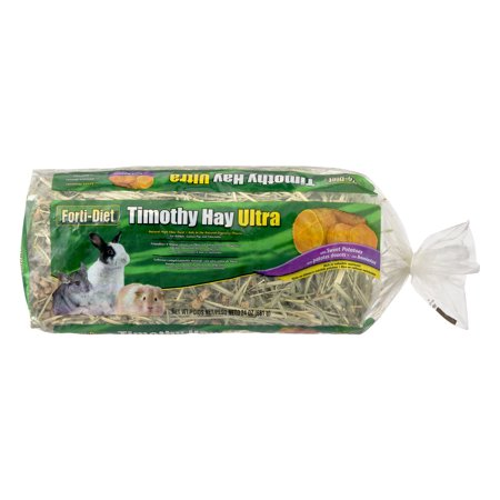 Forti Diet Timothy Hay Ultra Natural High Fiber Treat With Sweet Potatoes  24 0 Oz