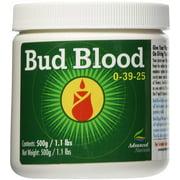 Best Advanced Nutrients Cannabis Nutrients - Advanced Nutrients Bud Blood Fertilizer, 500gm Review