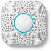 Google Nest Protect Battery Smart Smoke & Carbon Monoxide Alarm (2nd generation)