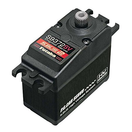 S9372SV SBus Hi Torque Voltage Car Servo