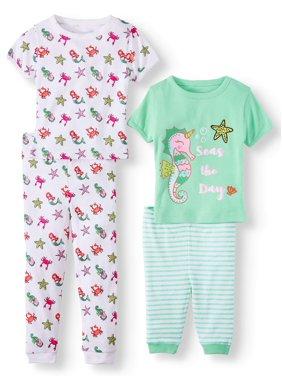 49c5c3f7f Kids  Sleepwear - Walmart.com