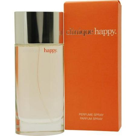 Clinique Citrus Perfume (Clinique Clinique Happy Perfume Spray, 1.7 oz )