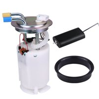 HERCHR Fuel Pump Module Assembly for Trailblazer Envoy SSR Bravada Ascender E3549M FG0387, Replacement Fuel Pump Assembly, Replacement Fuel Pump Module