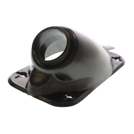 Ipex-Kwikon 089234 KASTB-15 Non-Metallic ENT Conduit 45° Angled Stubby, 3/4-Inch,