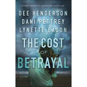 The Cost of Betrayal - eBook