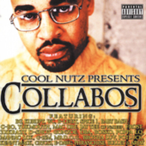 Cool Nutz - Cool Nutz Presents: Collabos [CD]