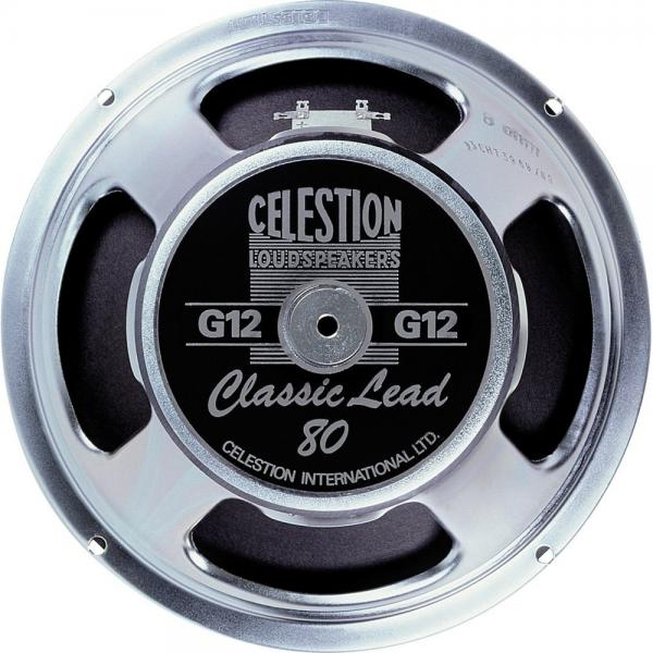 Celestion Classic Lead 80 guitar speaker, 16 ohm by Celestion