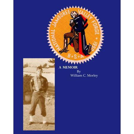 Boy Scouts Jamboree, Valley Forge, Pennsylvania, 1950 - eBook