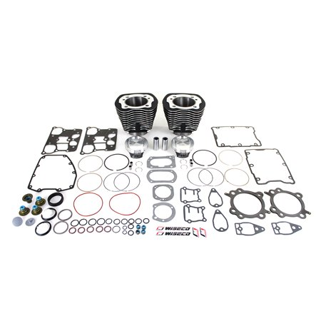 103 Twin Cam Cylinder and Piston Kit,for Harley Davidson
