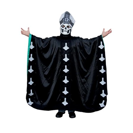 Ghost Papa II Robe Adult Costume](Adult Ghost Costume)