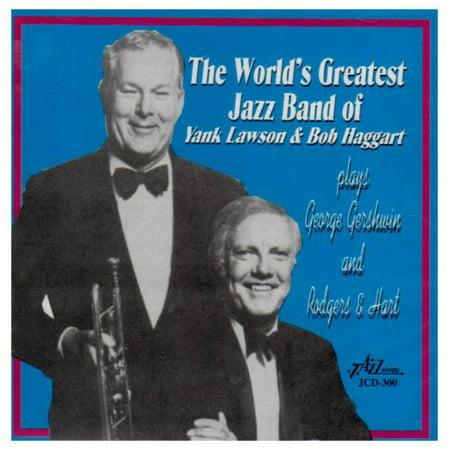- Play Gerswin, Rodgers & Hart (CD)