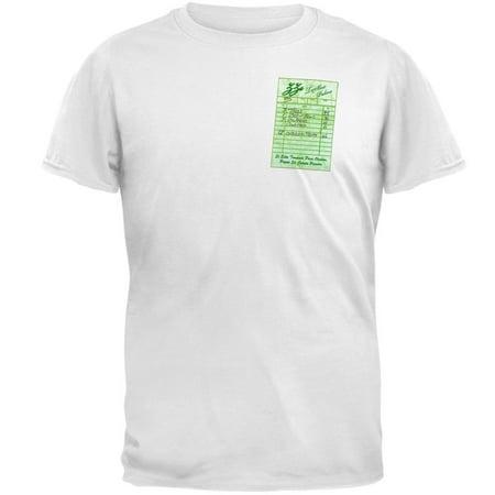 Zz Top - Tex Mex Palace Soft T-Shirt