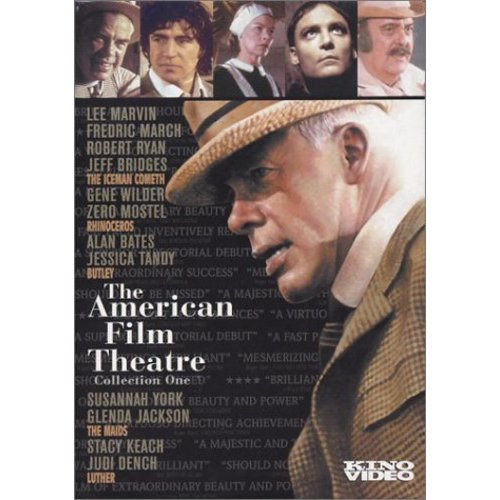 The American Film Theatre: Collection One (Widescreen)