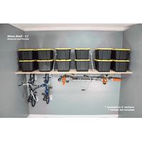 Rhino Shelf Universal Kit - 32 feet