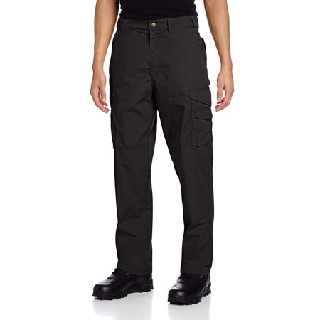 TRU-SPEC Men's 24-7 Tactical Pant, Black, 42 x 32-Inch - image 7 of 7