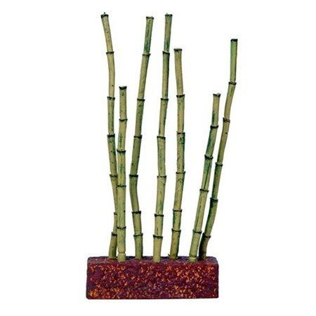 Marina Betta Kit Bamboo Shoots Ornament