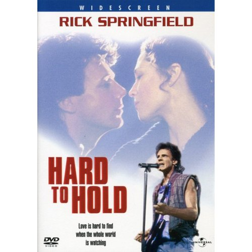 Hard To Hold (Widescreen)