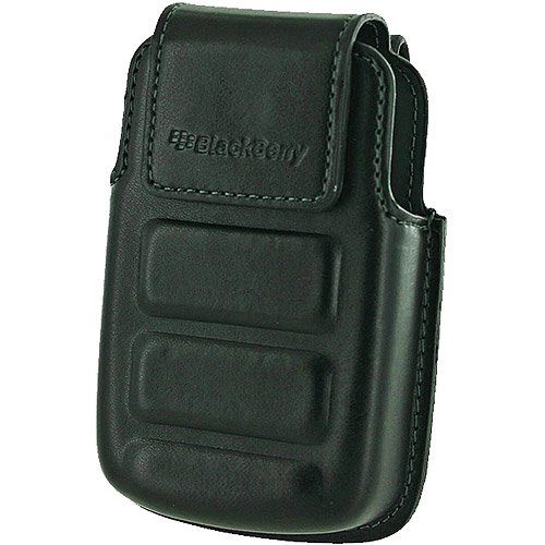 BlackBerry HDW-20961-001 Protective Holster For BlackBerry Curve 8350i