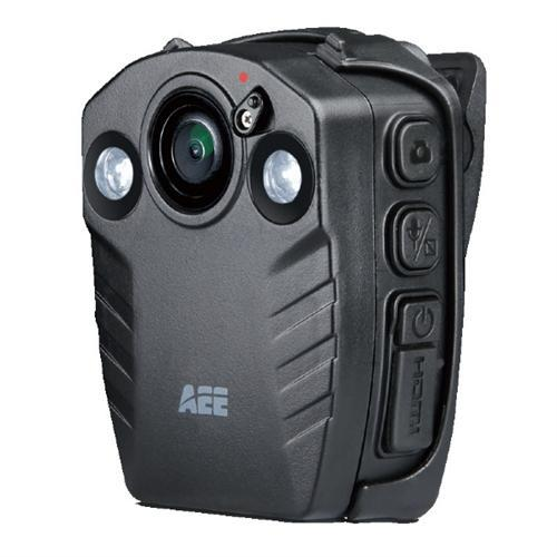 AEE Digital Camcorder - CMOS - Full HD - 16:9 - MOV - 4x Digital Zoom - USB - microSD, MultiMediaCard (MMC) - Memory Card