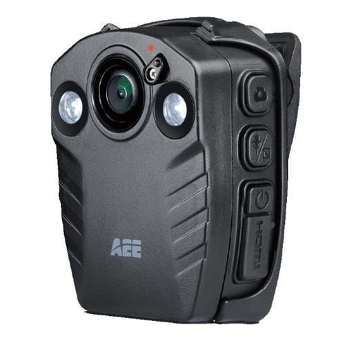 AEE PD77 1080p Law Enforcement Body Worn Camera, 8MP,Nigh...
