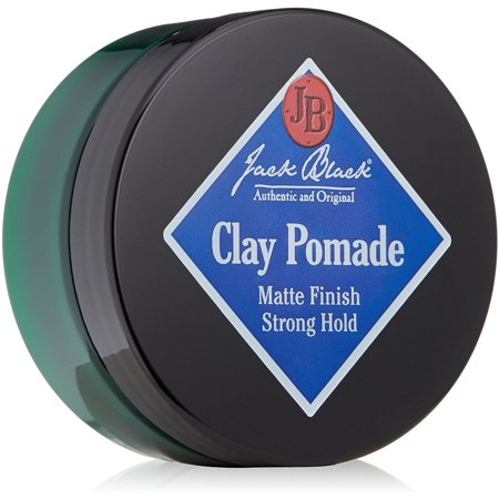 Best Jack Black Clay Pomade 2.75 oz deal