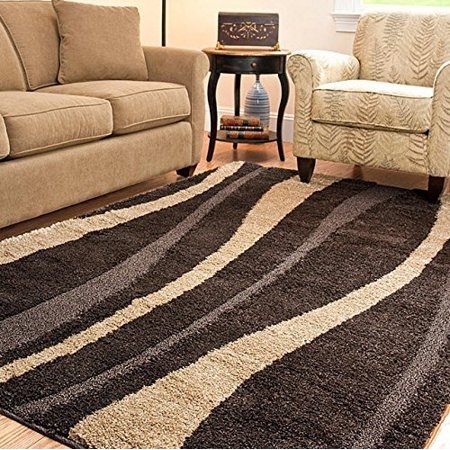 Safavieh Hand Woven Ultimate Natural Colored Dark Brown