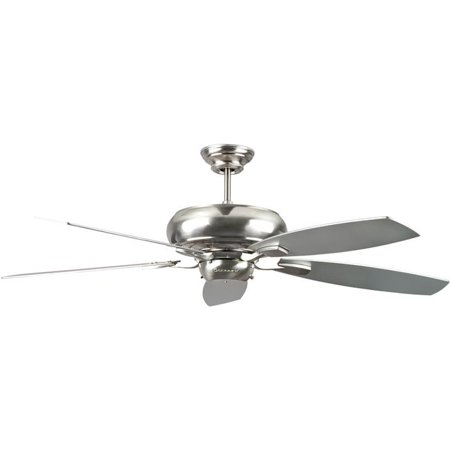 Concord 52RS5ST Ventilateur de plafond Ventilateur de plafond Stainl de 52 po en acier - -conomie d'-nergie - image 1 de 1