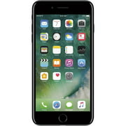 Apple iPhone 7 Plus 32GB Jet Black GSM Unlocked (AT&T + T-Mobile) Smartphone - Grade B Refurbished