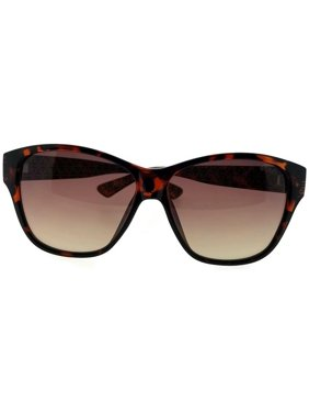 bd8d228636a Product Image Guess GU7412-52F Oval Women s Tortoise Frame Brown Lens Genuine  Sunglasses NWT