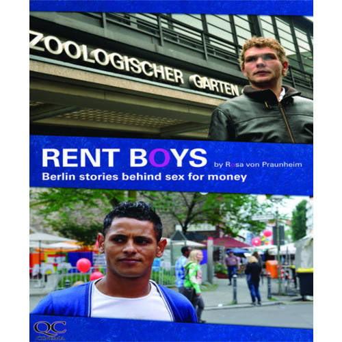 Rent Boys (Blu-ray)
