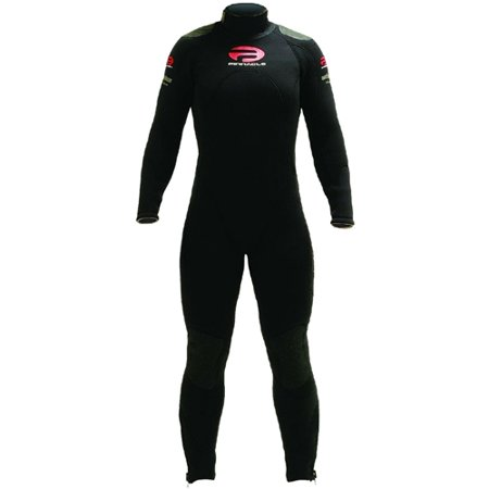 Pinnacle Cruiser 5mm Mens Wetsuit (Medium-Large -