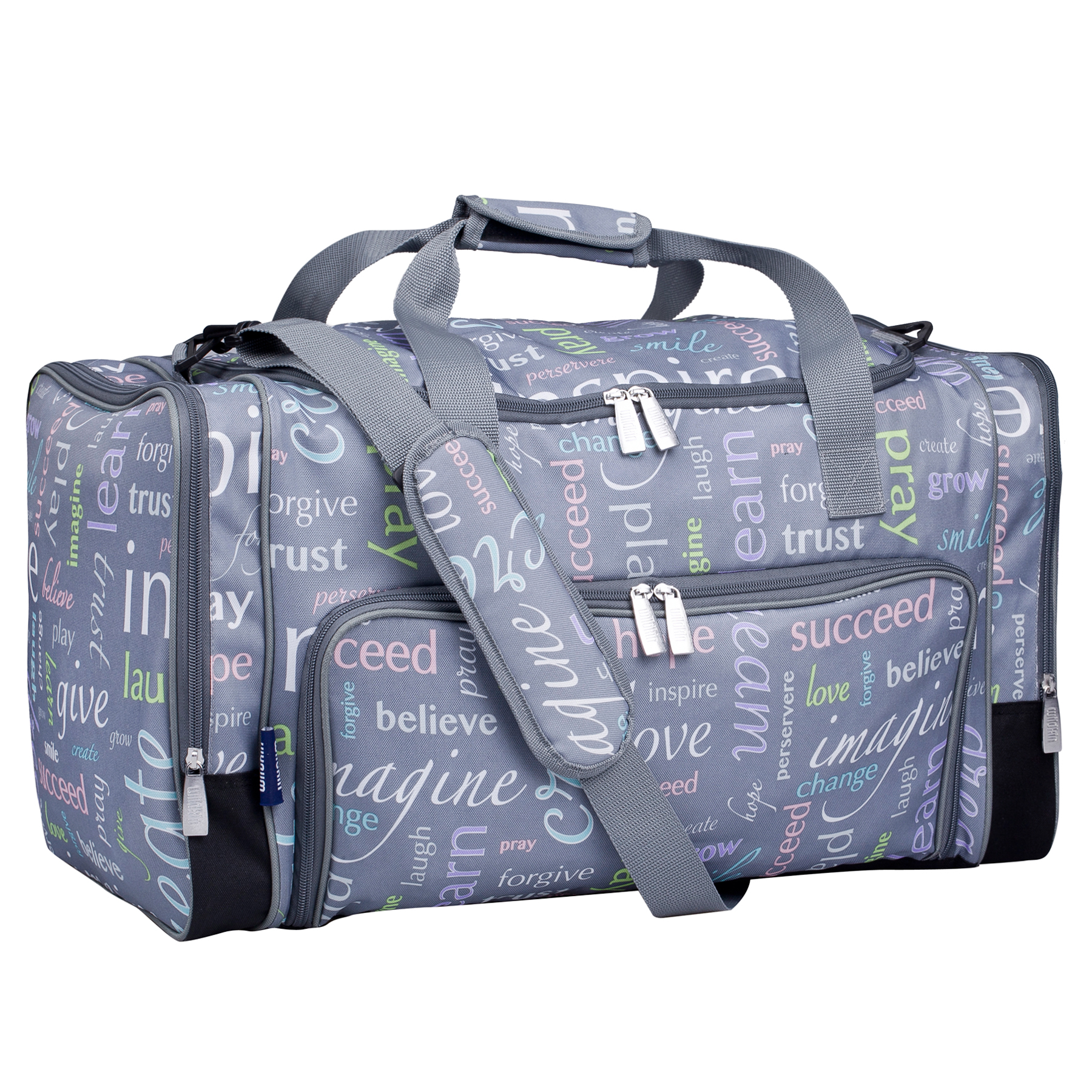 Wildkin Inspiration Weekender Duffel Bag
