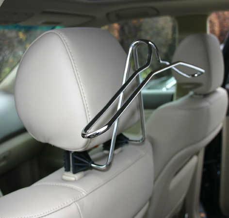 Travelon Coat Rack For Car Seat
