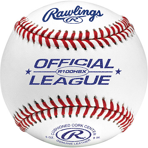 Click here to buy Rawlings R100 Baseballs, 1 Dozen by Rawlings.