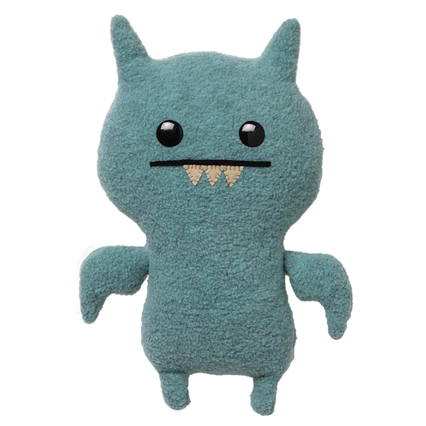 "Ugly Dolls Origins 11"" Plush: Ice-Bat"