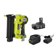 Best Brad Nailers - Ryobi 18V ONE+ 18 Gauge Cordless Brad Nailer Review