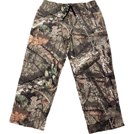 0d6a4e142d4b5 Mossy Oak Men's Fleece Camo Sweatpants, MO Breakup Country - Walmart.com