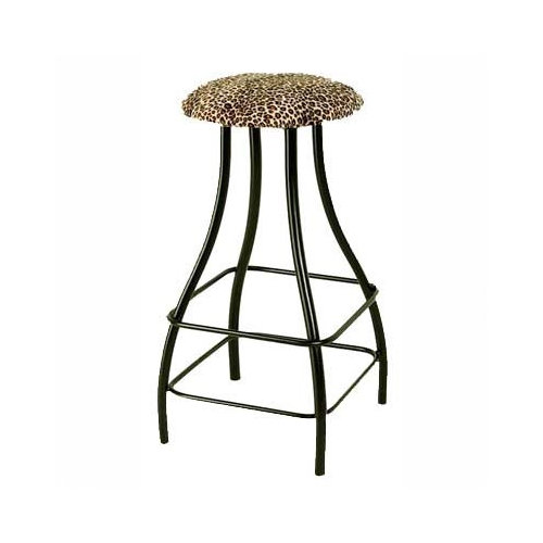 Grace Collection Contempo 30'' Swivel Bar Stool