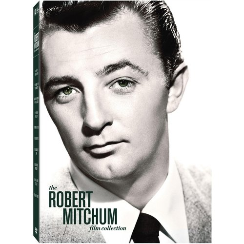 The Robert Mitchum Collection