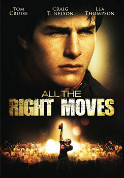 All The Right Moves (DVD) by Tcfhe