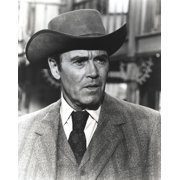 Henry Fonda in a Suit Coat and Tie with Hat Photo Print by Movie Star News/Globe Photos LLC