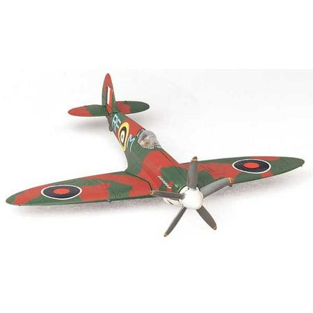 Spitfire Model Plane Kit (1:72) Easy Build ()