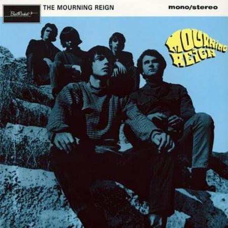 Mourning Reign (Vinyl)