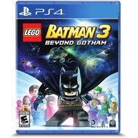 LEGO Batman 3: Beyond Gotham, Warner Bros, PlayStation 4, 883929427406