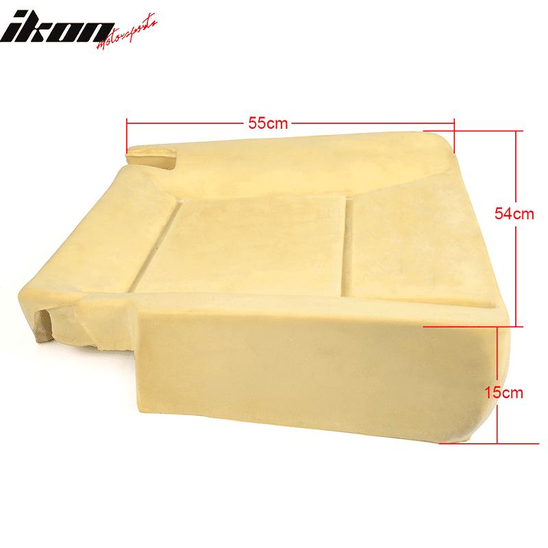 06-08 Dodge Ram 1500 09 2500 3500 Pickup Drive Side Front Seat Foam Cushion Pad